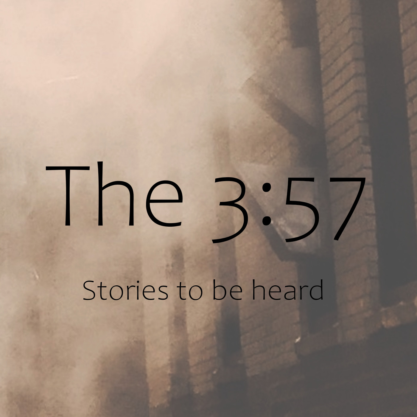 """    The 3:57 by William E. Spear "" Podcast"
