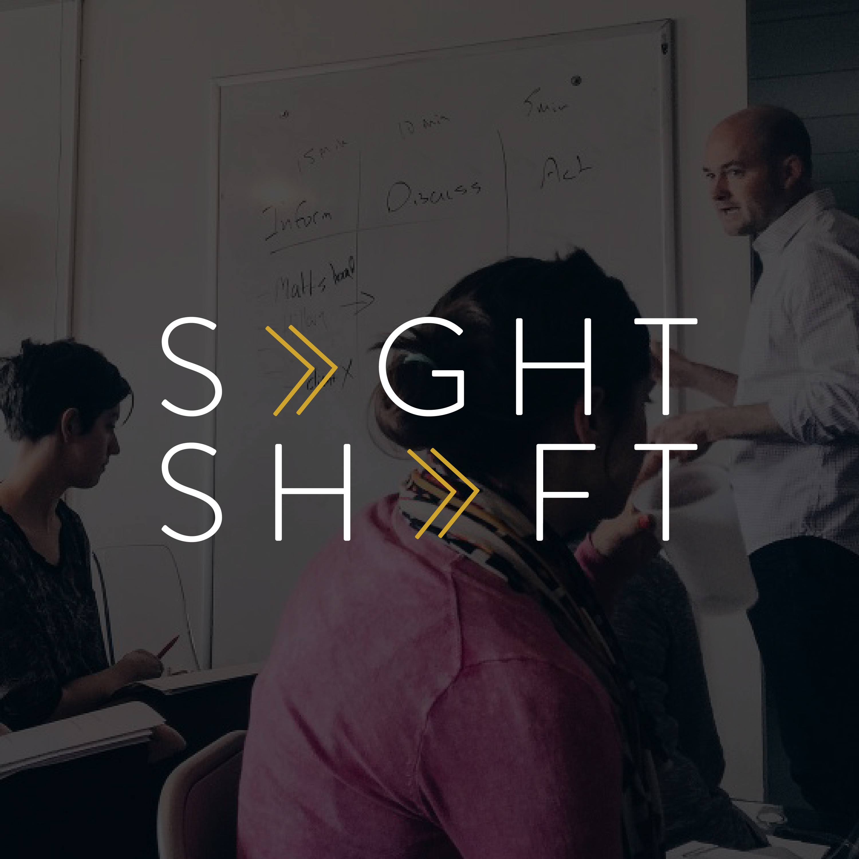 SightShift with Chris McAlister