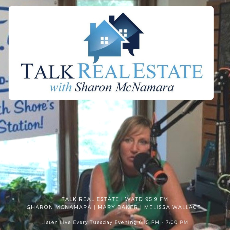 Talk Real Estate WATD 95.9 FM