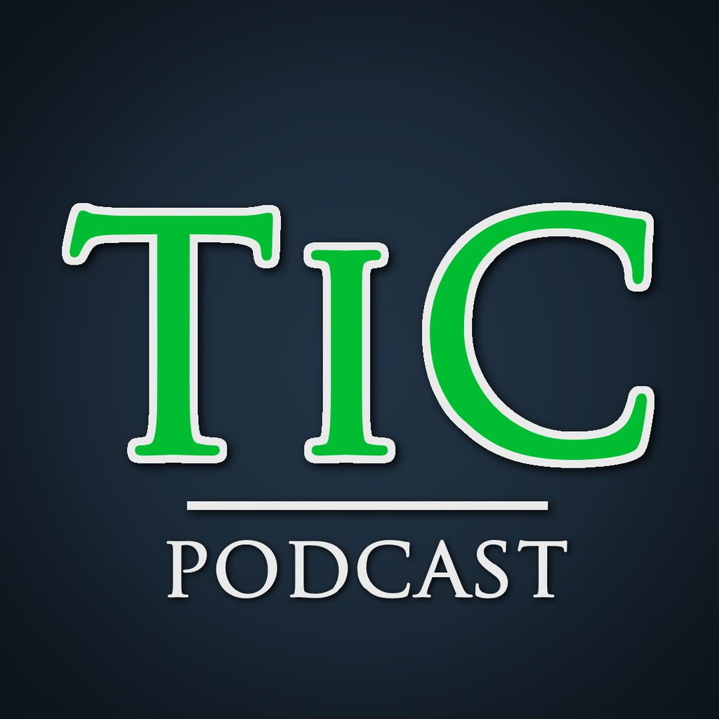 TiC Podcast