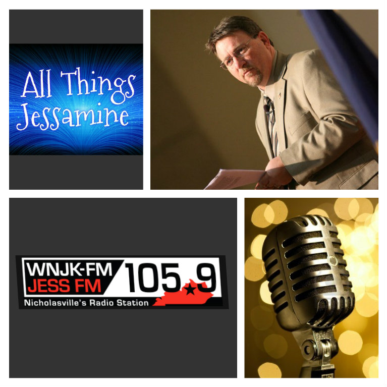 """All Things Jessamine with Doug Fain"""