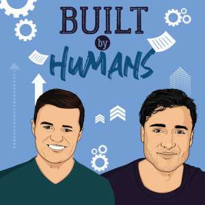 Built By Humans