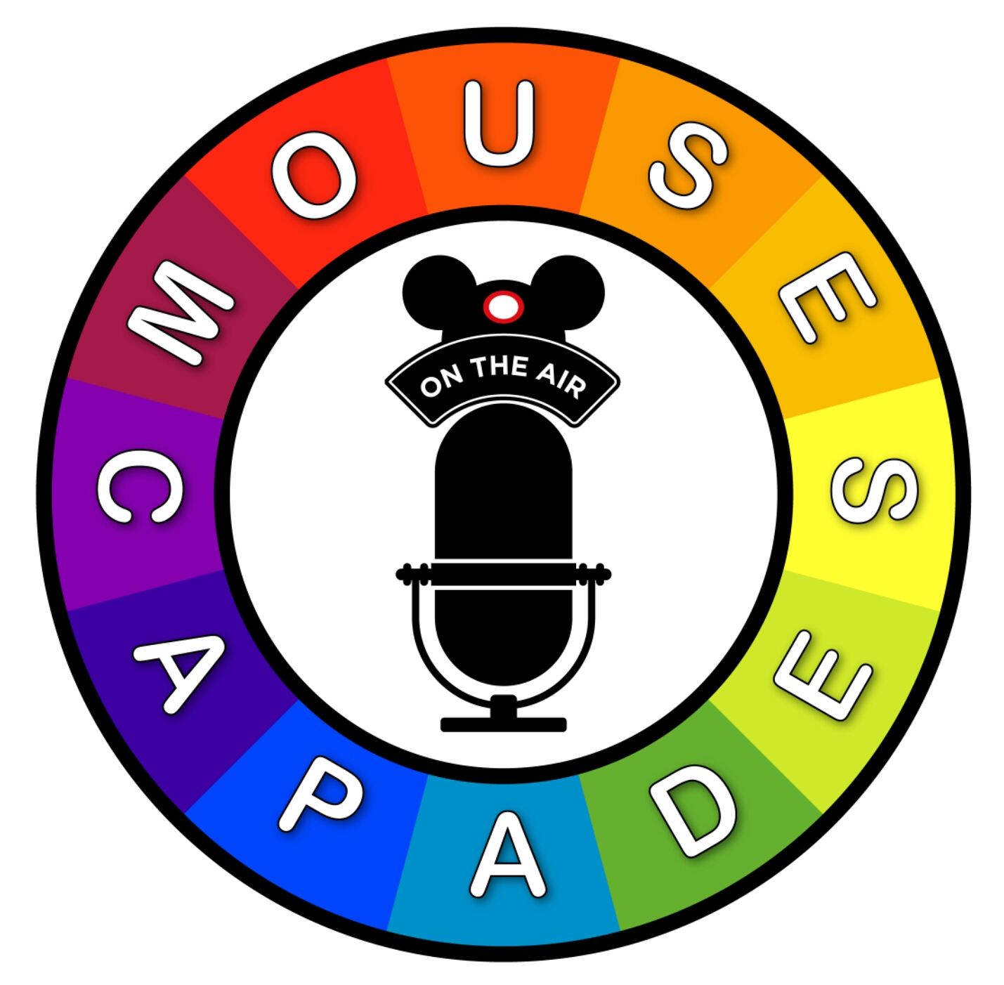 Mousecapades Walt Disney World & Disneyland Podcast