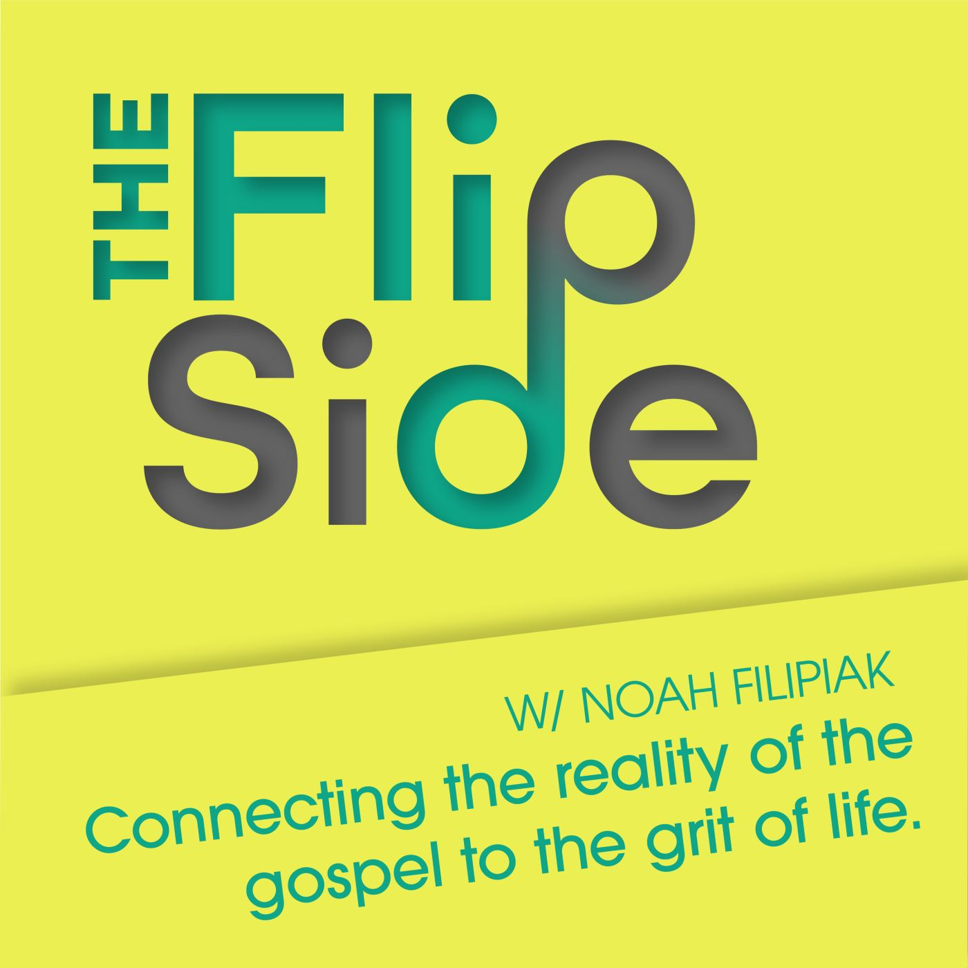 The Flip Side with Noah Filipiak