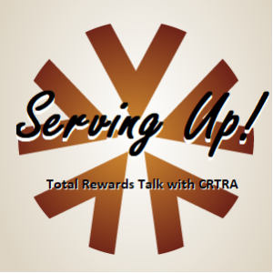 The Serving Up! Podcast