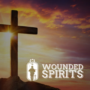 Help for Wounded Spirits