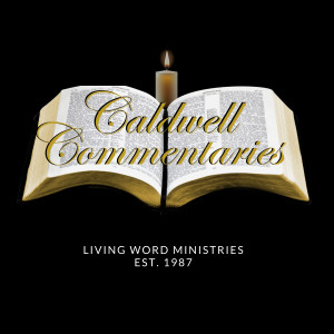 The Caldwell Commentaries Podcast