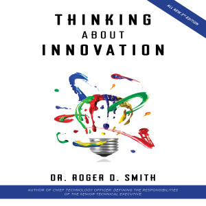 Thinking About Innovation