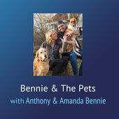 Bennie and the Pets: Animal Radio with a Clear Conscience!