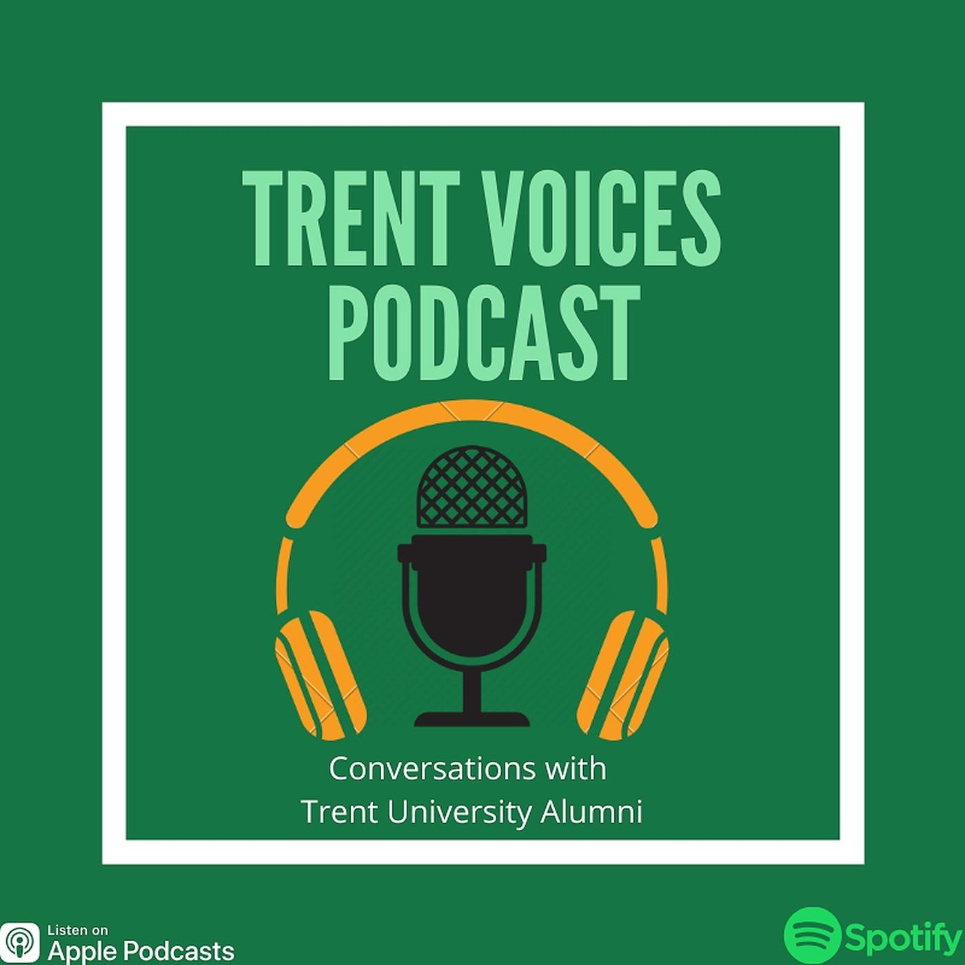 Trent Voices: Jenna Pilgrim '12 Helps Make Cryptocurrencies Less Cryptic