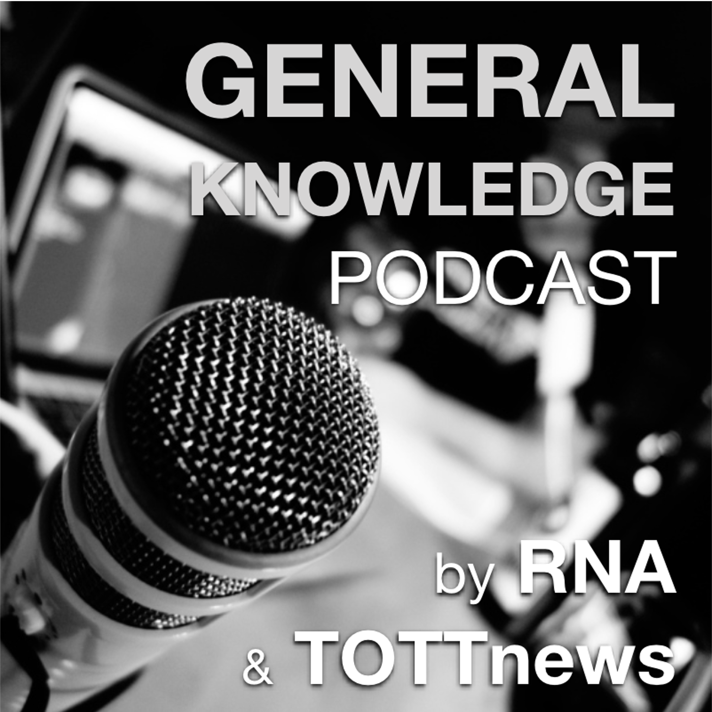 General Knowledge Podcast