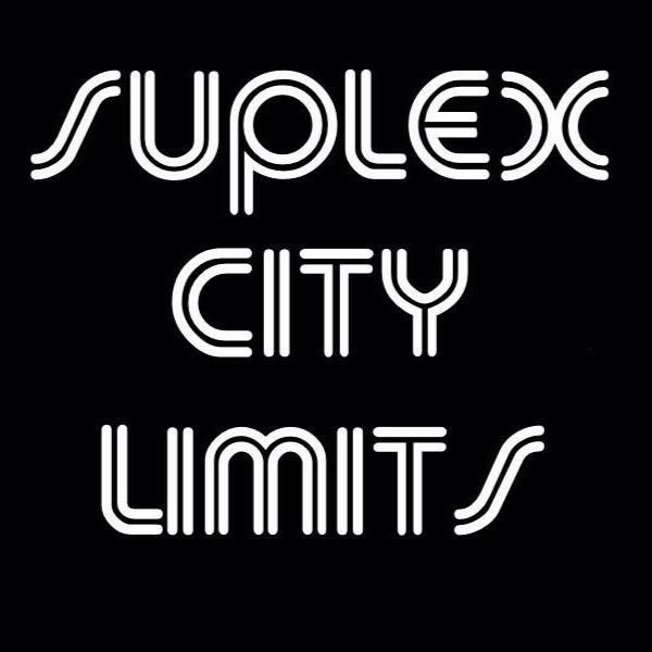 Suplex City Limits