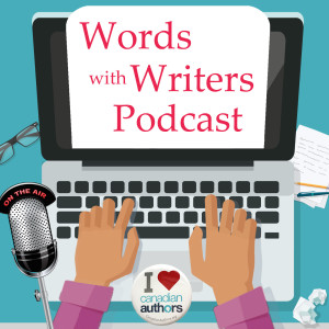 Words with Writers Podcast
