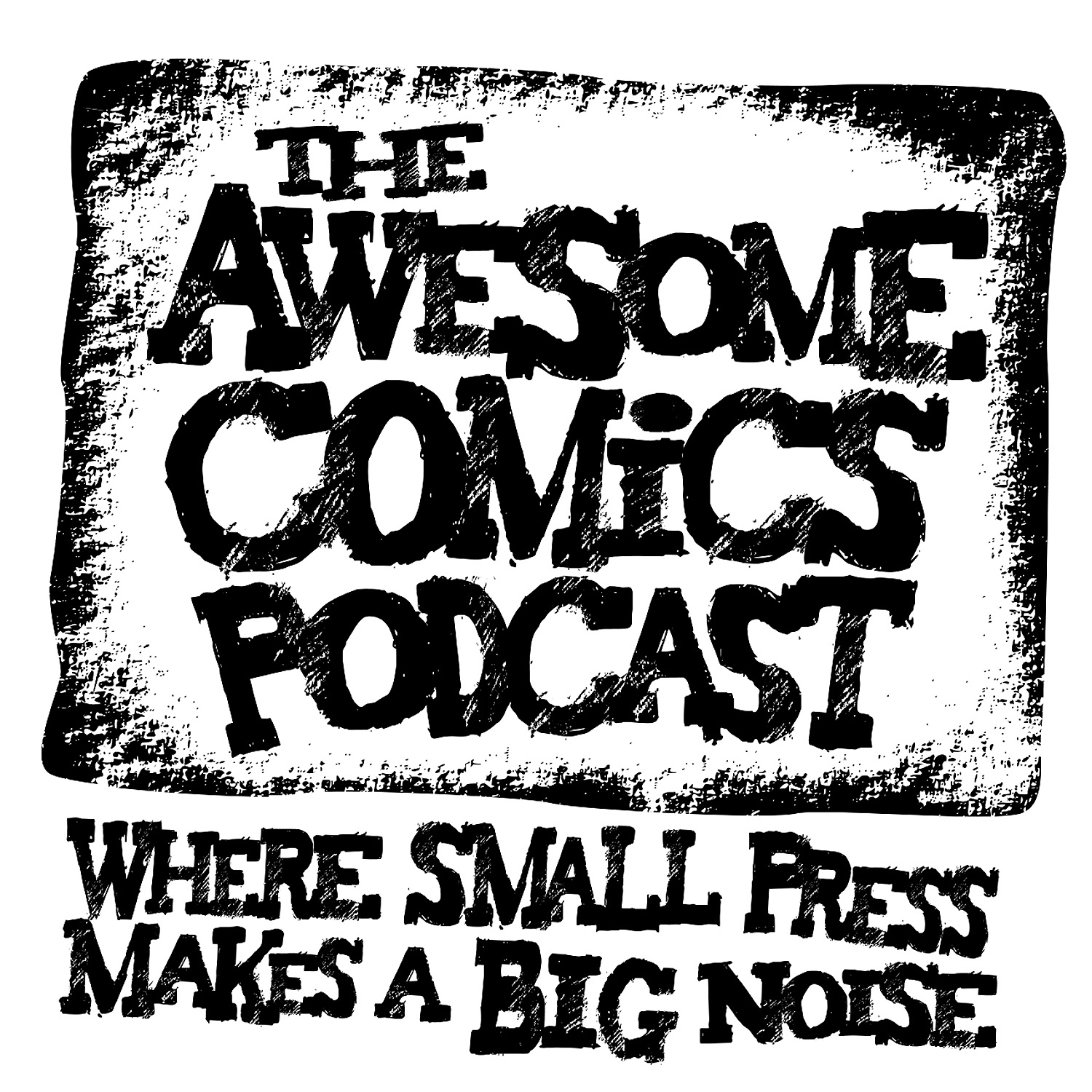 Episode 76 - Comic Stores and the Small Press!