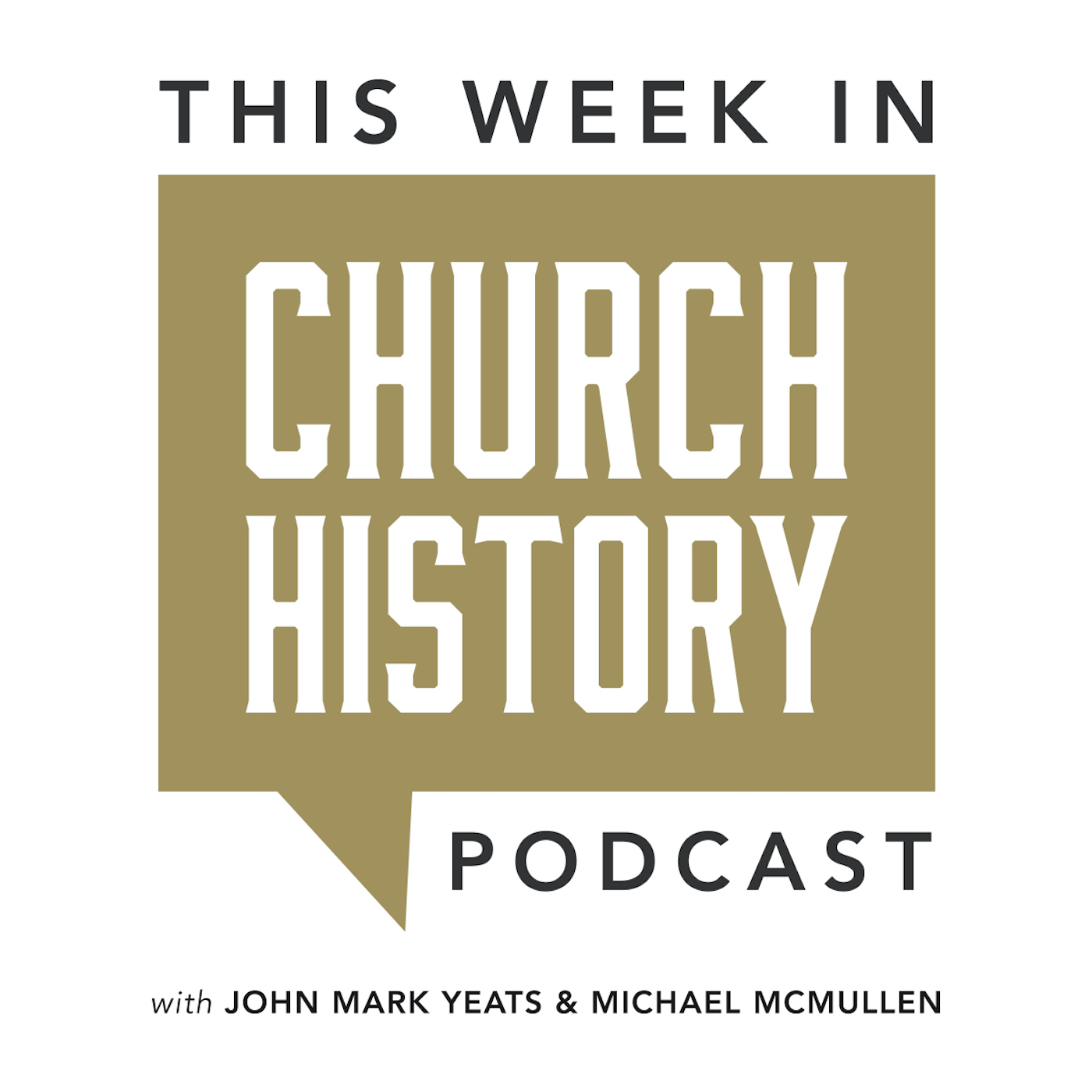 Midwestern Seminary Introduces 'This Week in Church History' Podcast