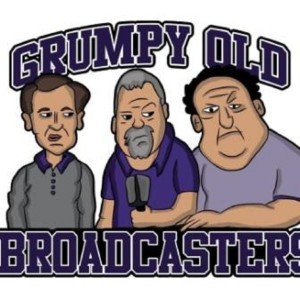 The Grumpy Old Broadcasters Podcast