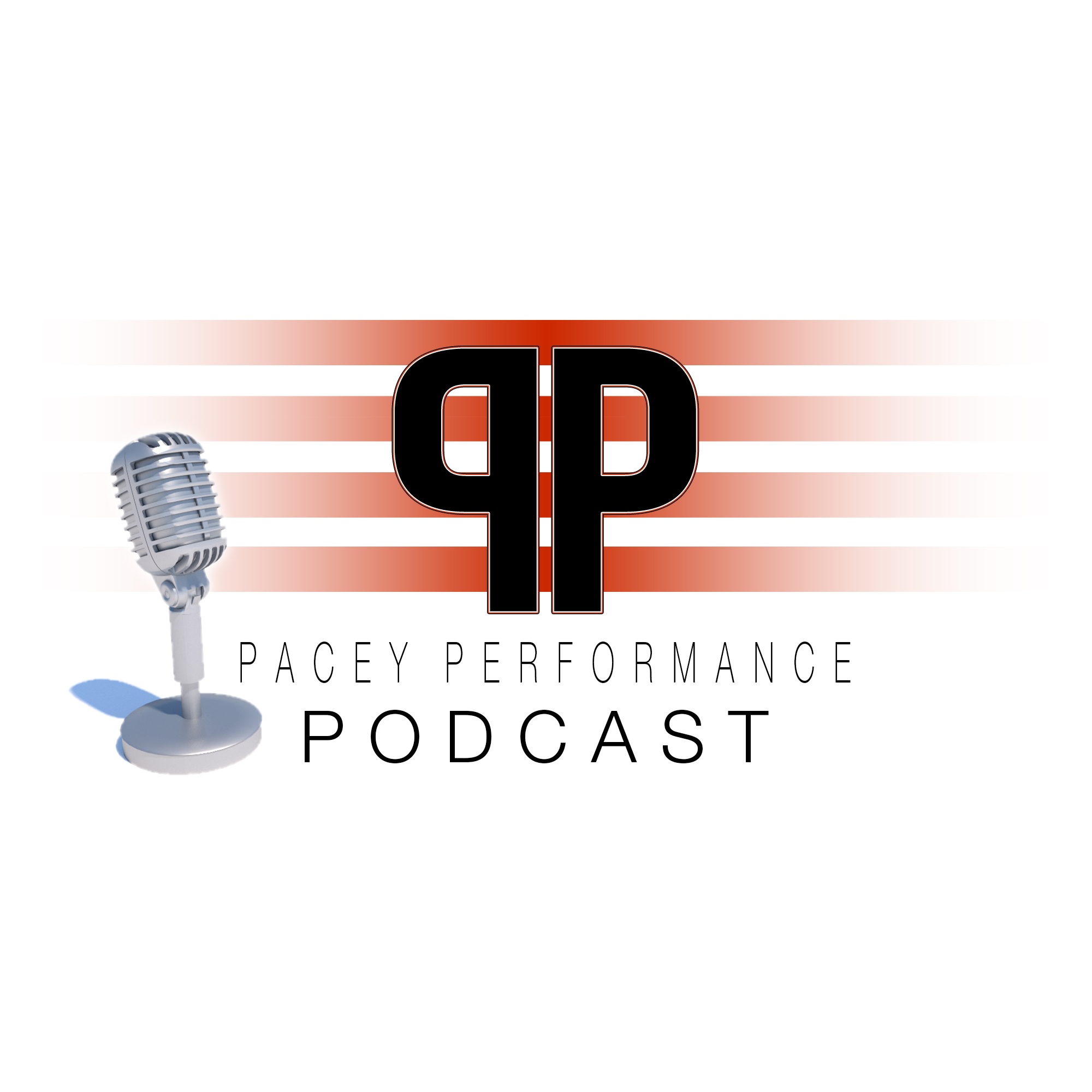 Pacey Performance Podcast #19 - Darren Burgess