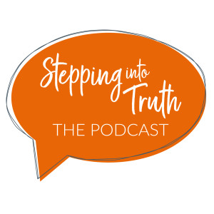 Stepping Into Truth: Conversations on Race, Gender, and Social Justice