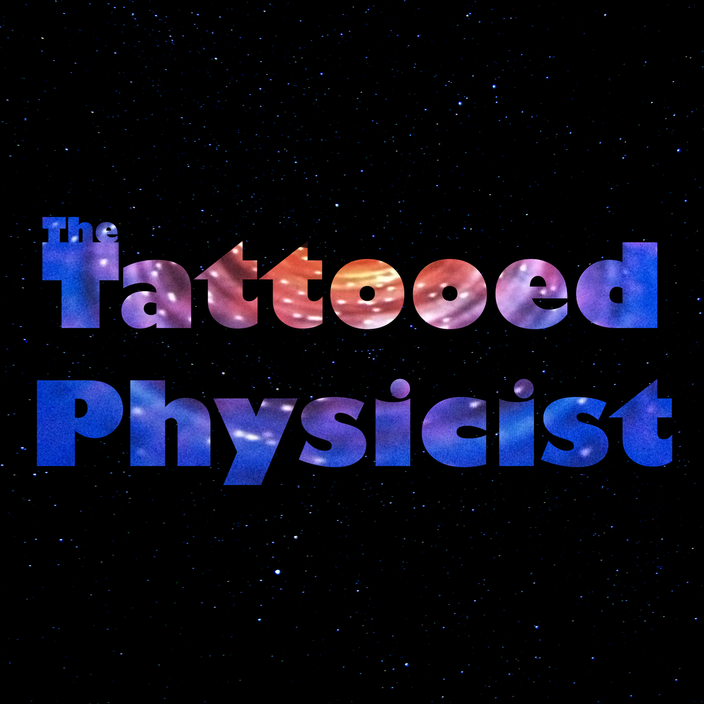 The Tattooed Physicist