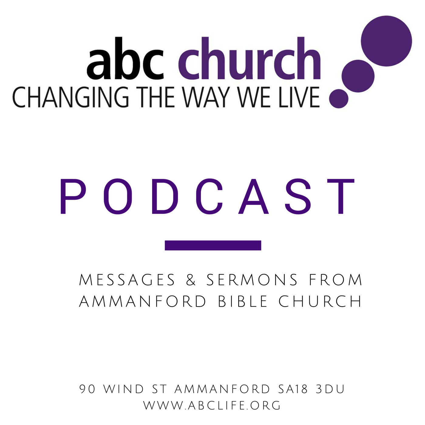 Ammanford Bible Church (ABC) Podcast