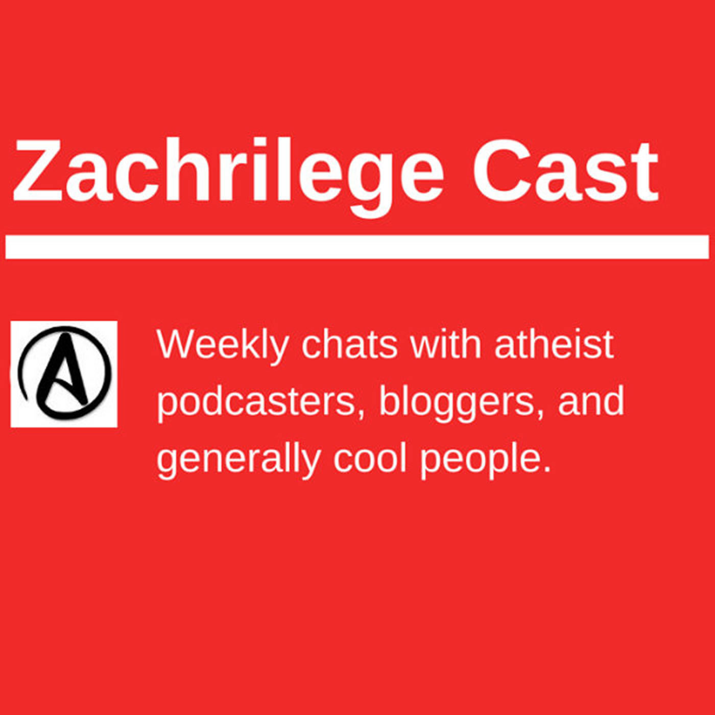 Zachrilege Cast #191 — Not Another Game of Thrones Recap
