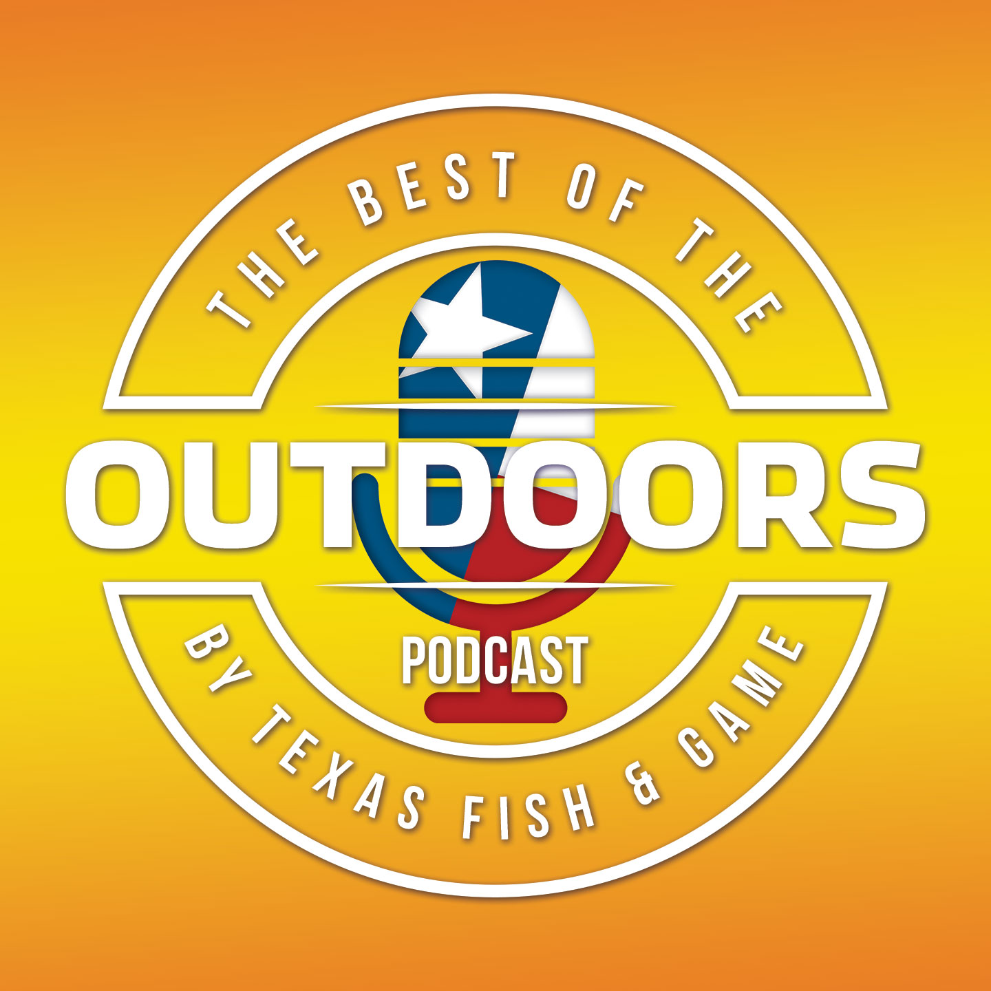 The Best of the Outdoors Podcast