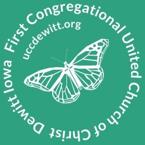 The First Congregational United Church of Christ (DeWitt, Iowa) Podcast