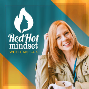 Red Hot Mindset for Christian Women - Productivity, Intentional Living, Simplicity, Spiritual Growth