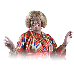 The Matters of the Heart with Bishop Sharon Jones