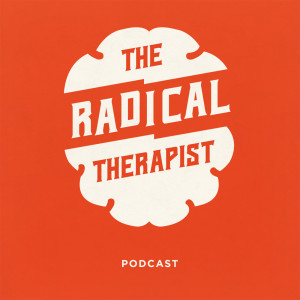 The Radical Therapist #084 – Narrative Therapy at the End of Life w/ Sasha McAllum Pilkington