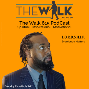The Walk 615 Podcast