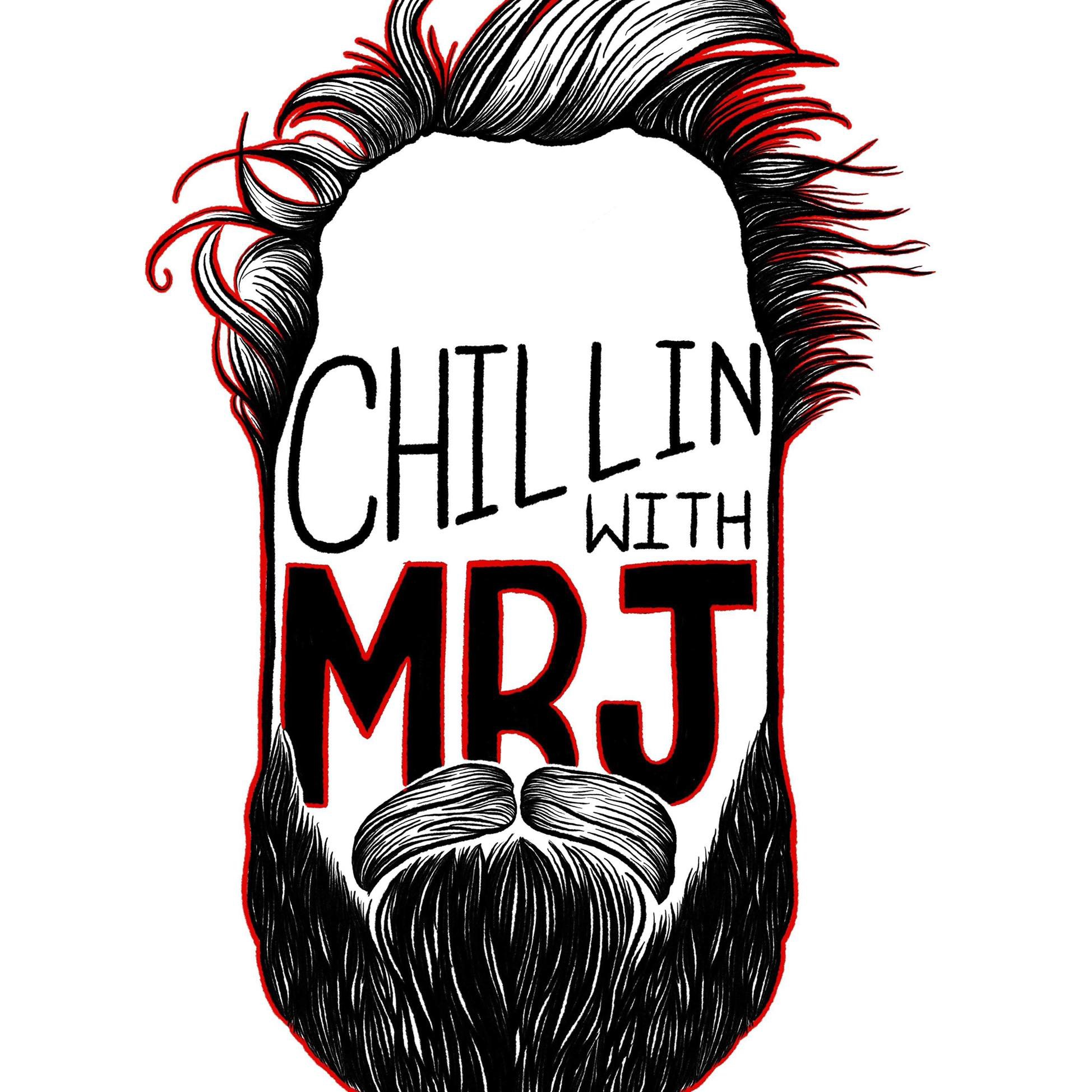 chillin' with Mr. J