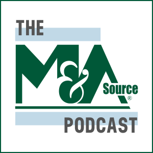The M&A Source Podcast