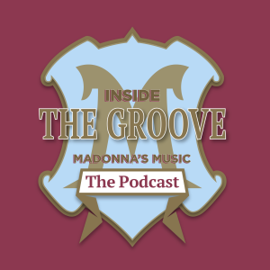 Inside The Groove - Madonna's Music