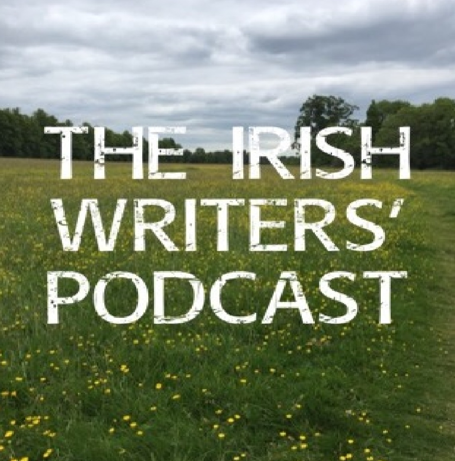 Irish Writers Podcast
