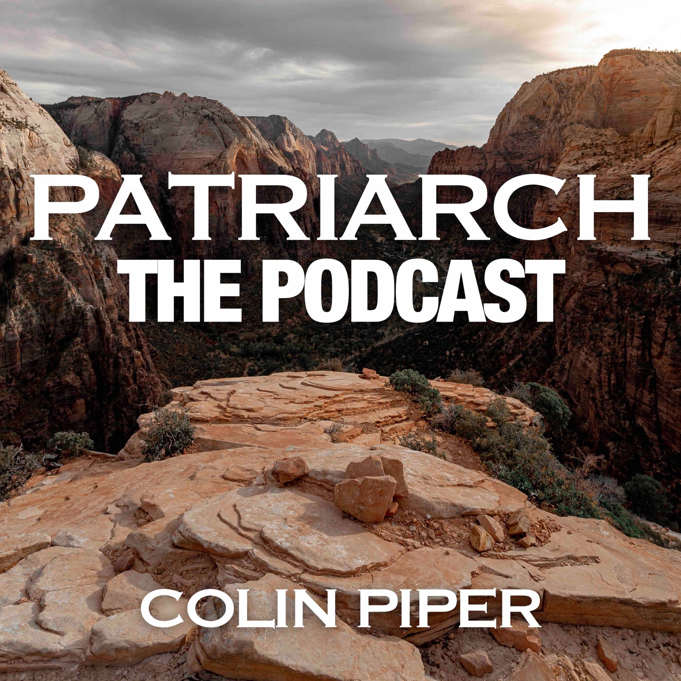 Patriarch The Podcast
