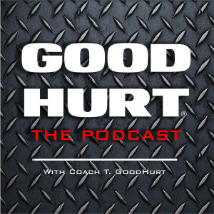 GOODHURT: The Podcast