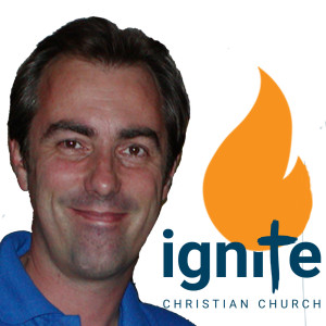 Ps Darin Browne @ Ignite Christian Church