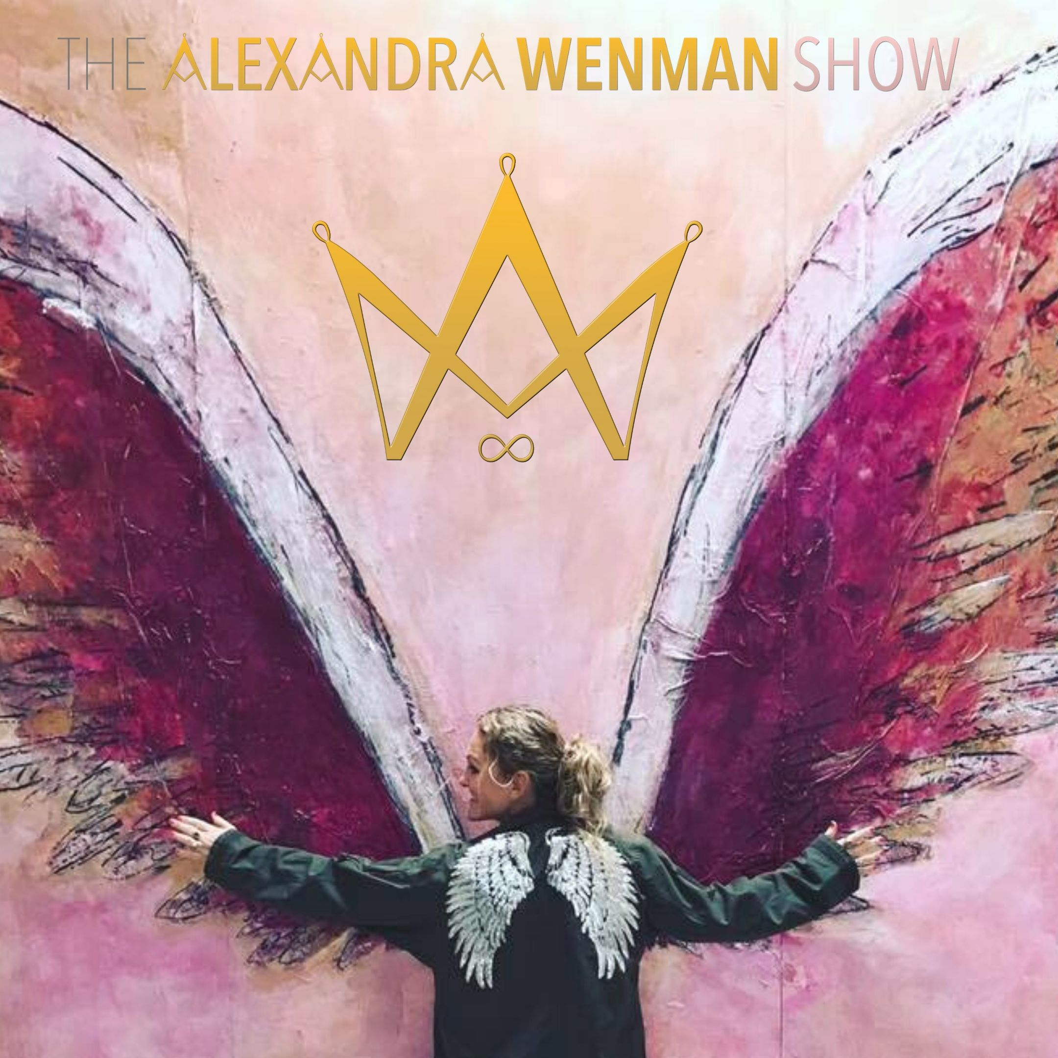 The Alexandra Wenman Show