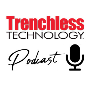 The Trenchless Technology Podcast