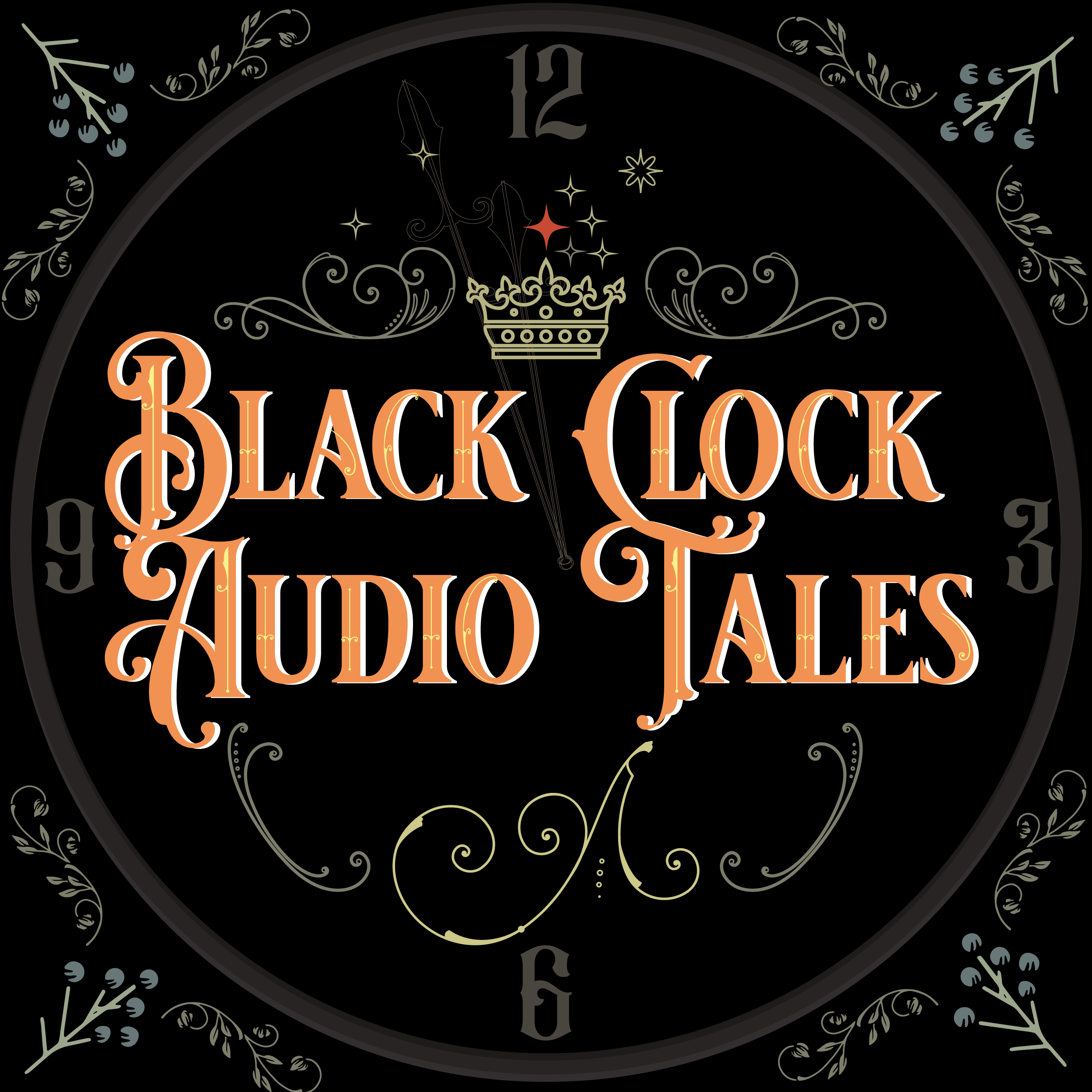 Black Clock Audio Tales Book Club/People's Guide to the Cthulhu Mythos: Audio Books, Science Fiction, Folklore, Gothic Literature, Classic Horror, Weird Fiction, Lovecraft & Lovecraftiana