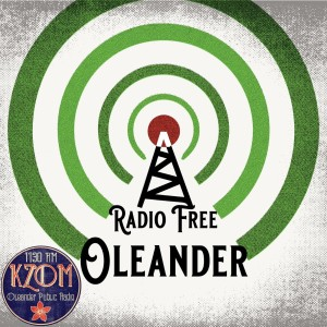 RADIO FREE OLEANDER/Sci-Fi, Weird Fiction, Cosmic Horror, and D&D stuff