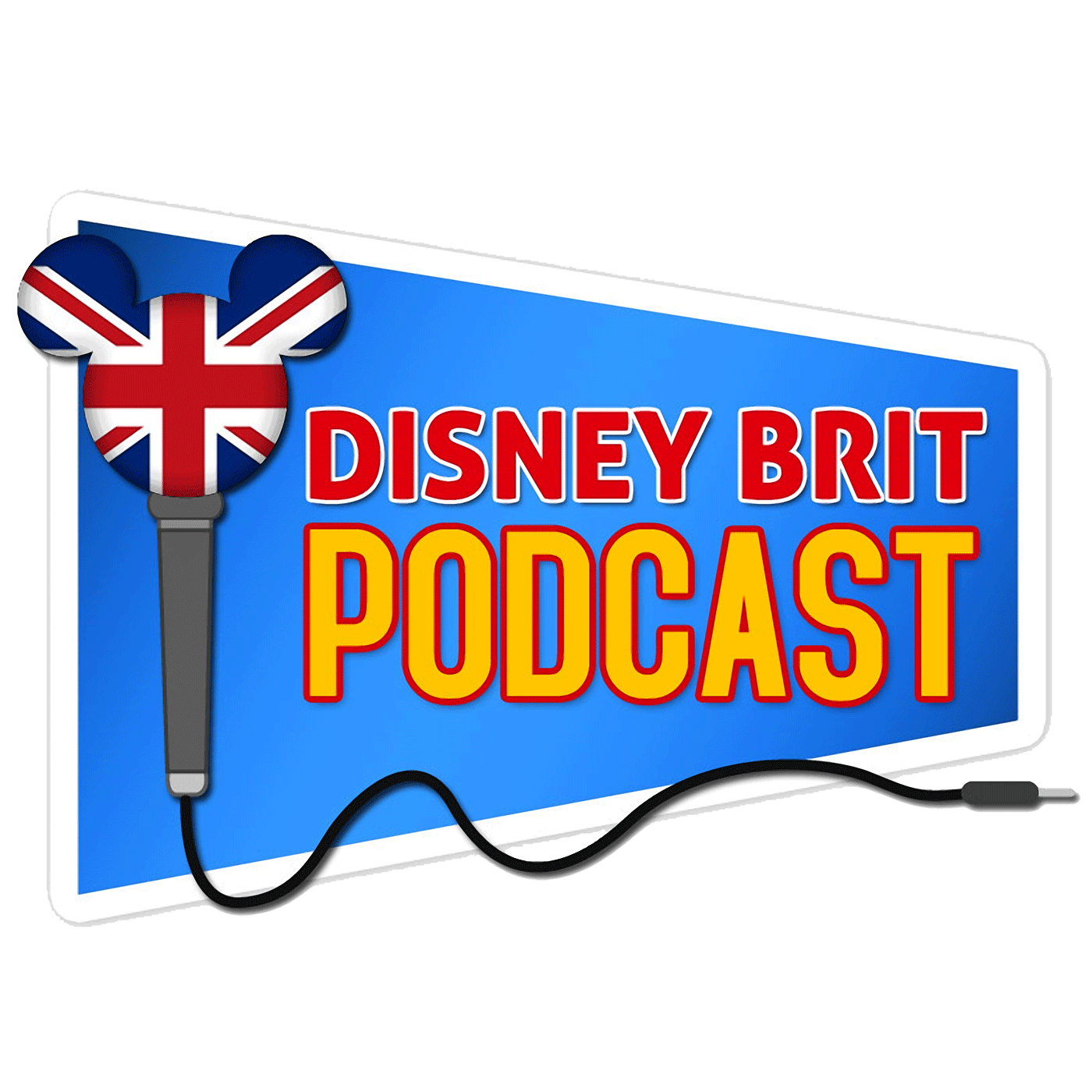Disneybrit Radio Show 209: A Idiot's Guide to Disneyland Paris
