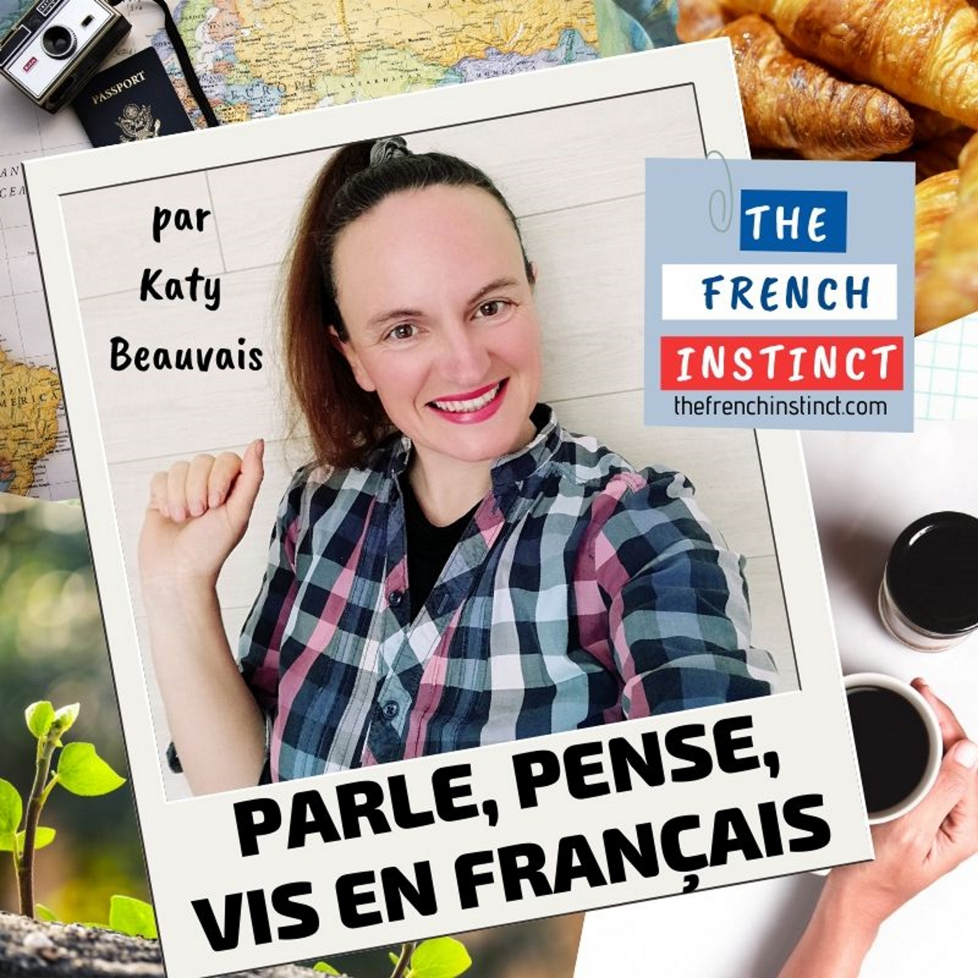 24. Entre la poire et le fromage - Everything you need to know about cheese in France - Perfect your French B1-C2