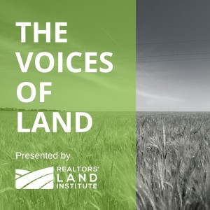 The Voices Of Land RLI Podcast