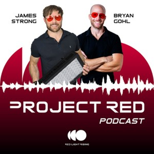 The Project Red Podcast