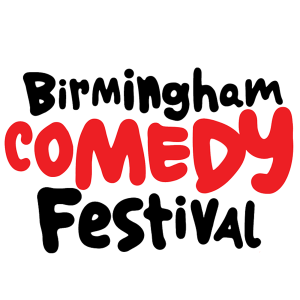The Birmingham Comedy Festival Podcast
