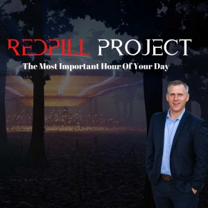 Redpill Project - Waking Up The World