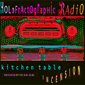 The Kitchen Table Incension Podcast