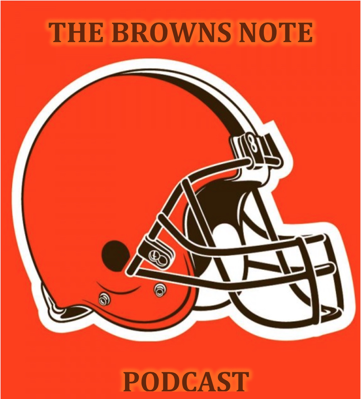 The BROWNS NOTE PODCAST